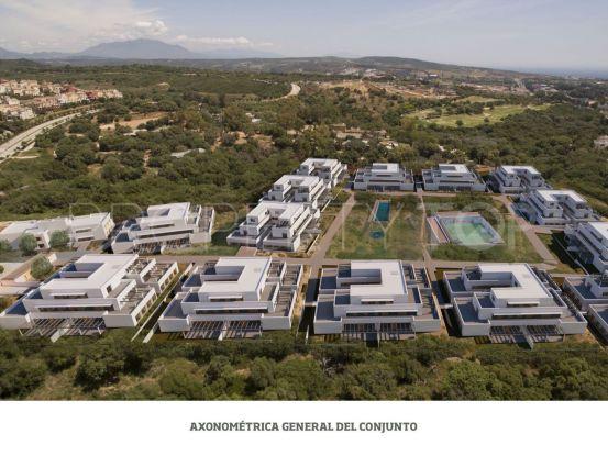 Apartment for sale in La Reserva with 4 bedrooms | Consuelo Silva Real Estate