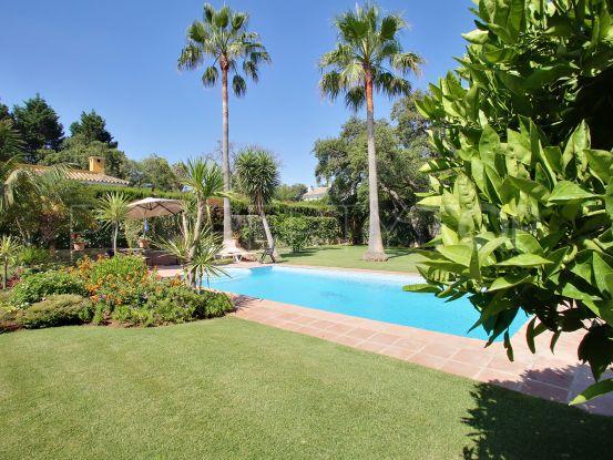 Buy Sotogrande Costa 4 bedrooms villa | Consuelo Silva Real Estate