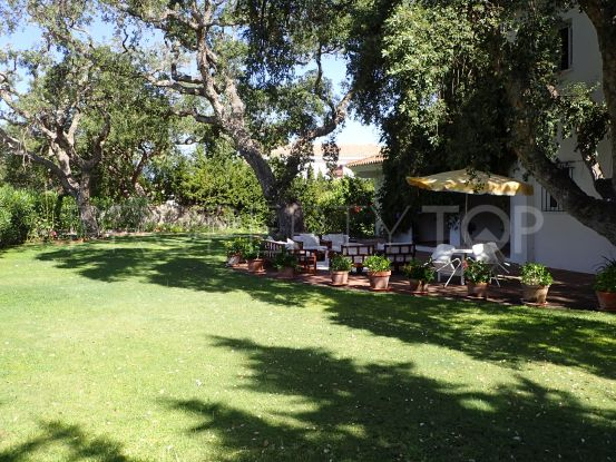Villa with 6 bedrooms in Sotogrande Costa | Consuelo Silva Real Estate