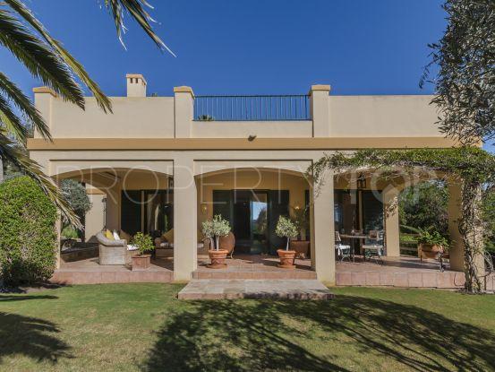Sotogrande Alto 3 bedrooms villa for sale | Consuelo Silva Real Estate