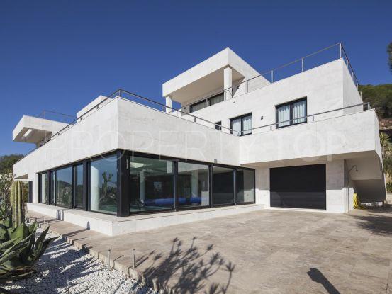 6 bedrooms villa for sale in La Reserva, Sotogrande | Consuelo Silva Real Estate