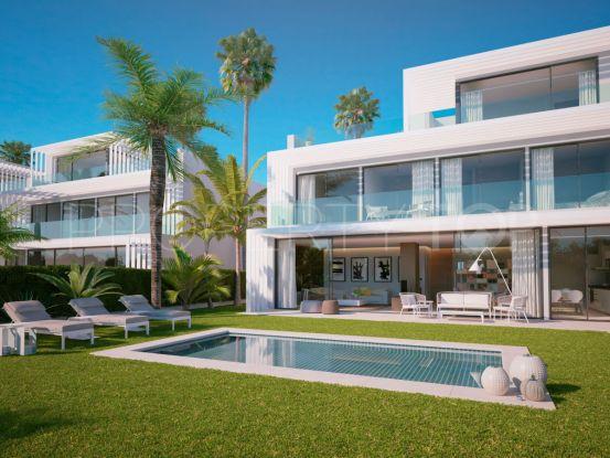 Town house for sale in La Reserva, Sotogrande | Consuelo Silva Real Estate