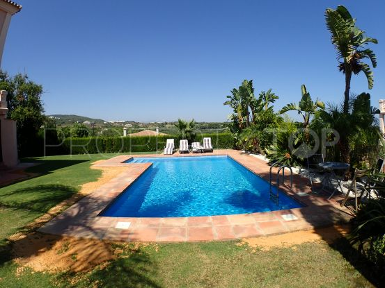 Sotogolf 5 bedrooms semi detached house for sale | Consuelo Silva Real Estate