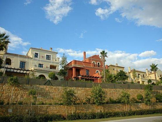 2 bedrooms town house in Los Cortijos de la Reserva | Consuelo Silva Real Estate