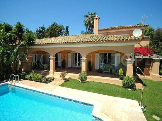 Villa with 3 bedrooms in Sotogrande Costa | Consuelo Silva Real Estate