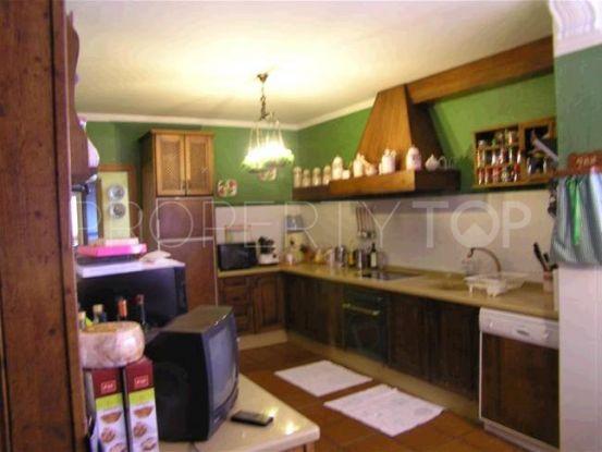 Torreguadiaro villa for sale | Consuelo Silva Real Estate
