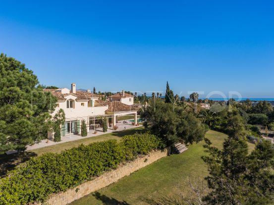 Villa with 6 bedrooms for sale in Sotogrande Alto | Consuelo Silva Real Estate