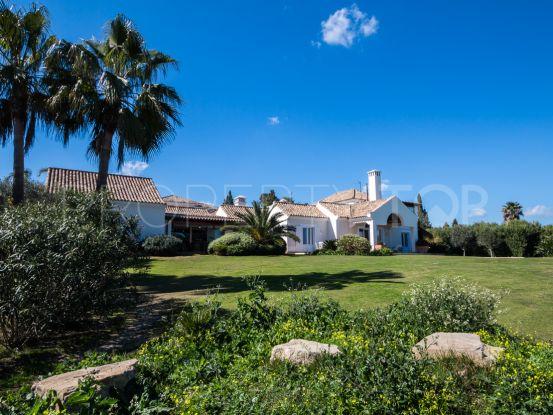 4 bedrooms villa in Sotogrande Alto | Consuelo Silva Real Estate