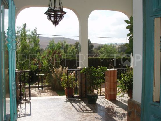 Finca for sale in Jimena de La Frontera | Consuelo Silva Real Estate