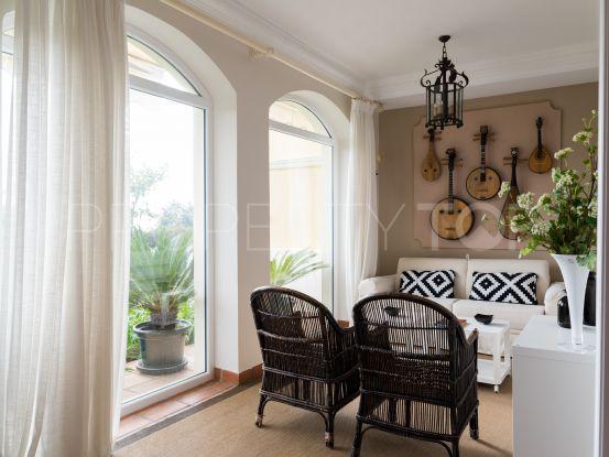 For sale Los Cortijos de la Reserva town house | Consuelo Silva Real Estate