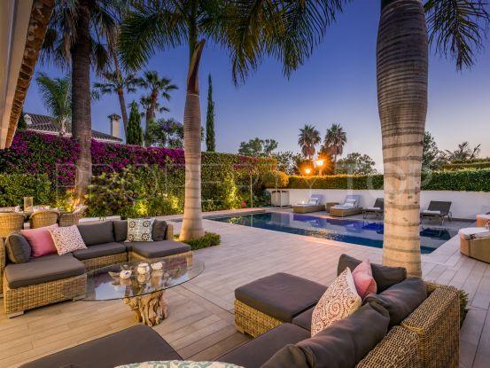 Marbella Club 5 bedrooms villa | Callum Swan Realty