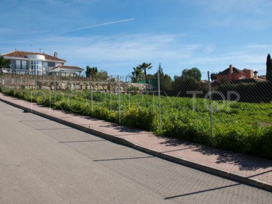 For sale plot in Las Brisas | Callum Swan Realty