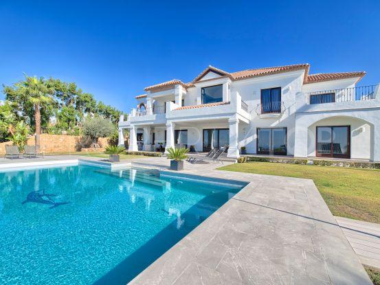For sale 5 bedrooms villa in Los Flamingos Golf | Callum Swan Realty