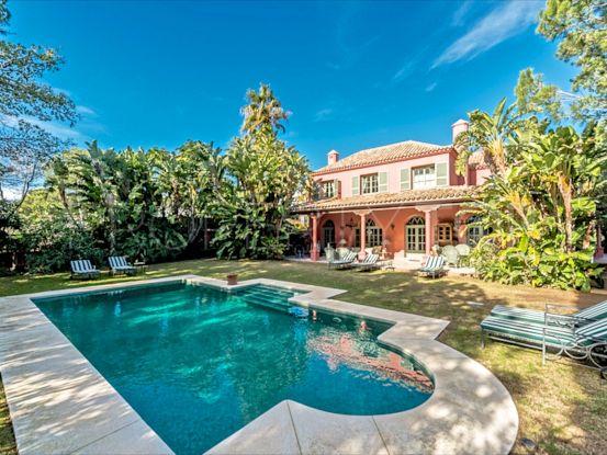 Villa in Hacienda las Chapas with 5 bedrooms | Callum Swan Realty