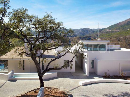 4 bedrooms villa for sale in La Zagaleta, Benahavis | Callum Swan Realty