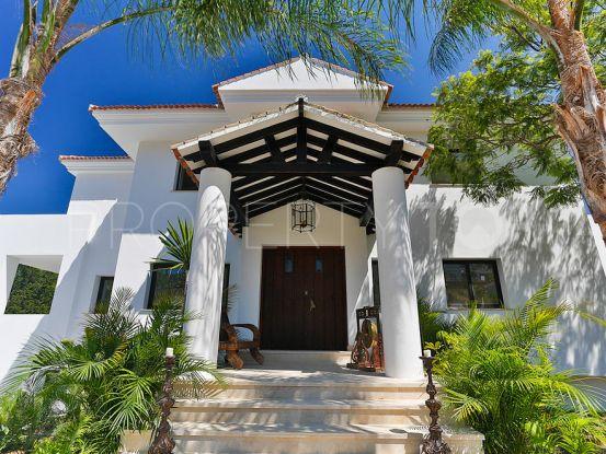 Buy Los Naranjos Golf 6 bedrooms villa | Callum Swan Realty