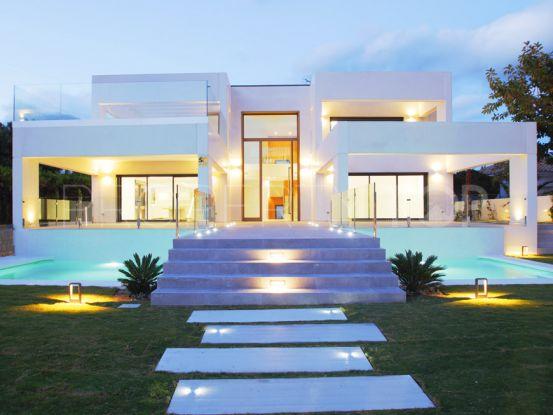 Guadalmina Alta 5 bedrooms villa for sale | Callum Swan Realty