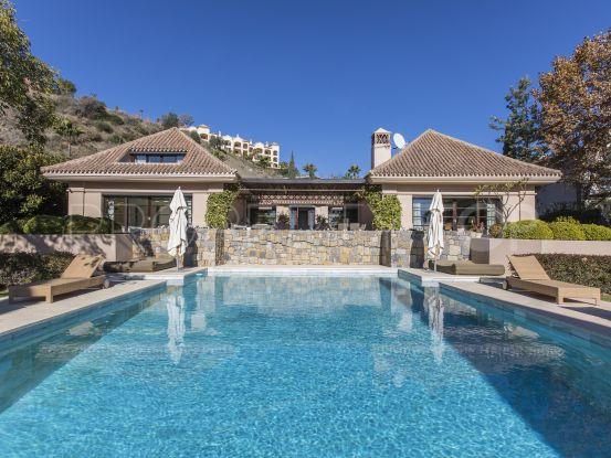 Villa in Monte Halcones with 4 bedrooms | Callum Swan Realty
