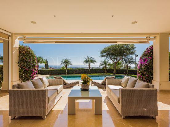 El Herrojo villa for sale | Callum Swan Realty