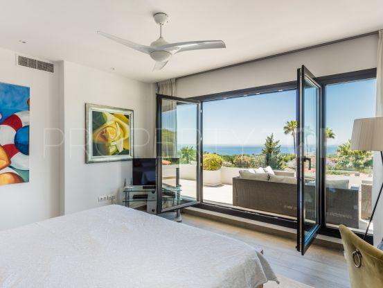 Villa for sale in Rocio de Nagüeles, Marbella Golden Mile | Callum Swan Realty