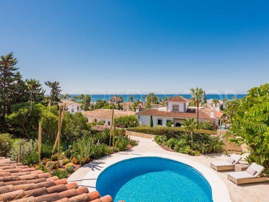 Villa with 5 bedrooms for sale in Las Chapas, Marbella East | Callum Swan Realty