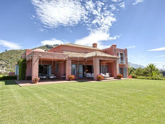 For sale 5 bedrooms villa in Marbella Club Golf Resort, Benahavis | Callum Swan Realty