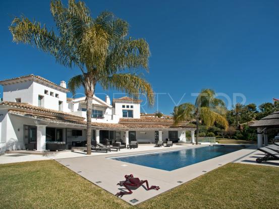Villa with 6 bedrooms for sale in Vega del Colorado | Callum Swan Realty