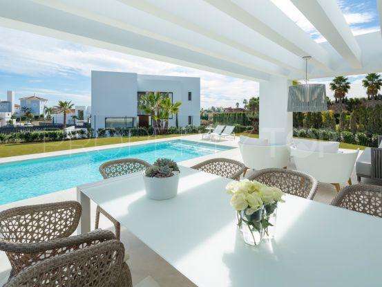 4 bedrooms villa in El Paraiso for sale | Callum Swan Realty