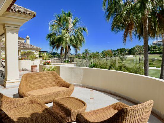 4 bedrooms duplex penthouse for sale in Las Alamandas, Nueva Andalucia | Callum Swan Realty