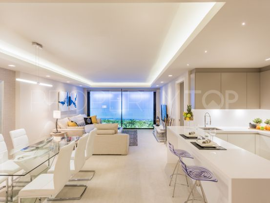 Nueva Andalucia apartment for sale | Callum Swan Realty