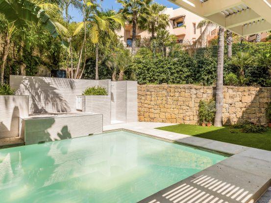 Apartment in El Retiro de Nagüeles with 3 bedrooms | Callum Swan Realty