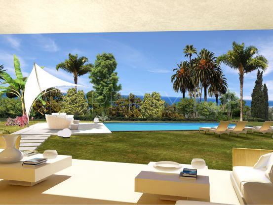 4 bedrooms villa in Las Lomas del Marbella Club | Callum Swan Realty