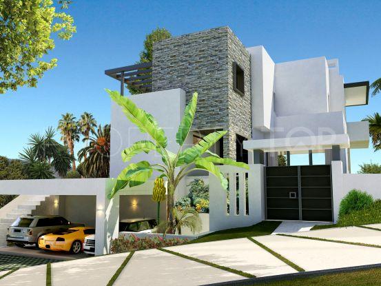 Villa for sale in Las Lomas del Marbella Club, Marbella Golden Mile | Callum Swan Realty