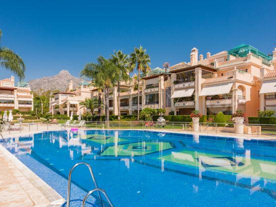 3 bedrooms duplex penthouse in Lomas de Sierra Blanca for sale | Callum Swan Realty