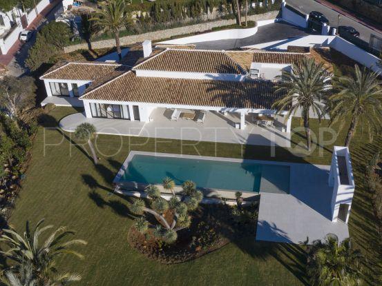 For sale villa in Sierra Blanca | Callum Swan Realty