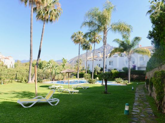 Town house with 2 bedrooms for sale in Arco Iris, Marbella Golden Mile | Callum Swan Realty