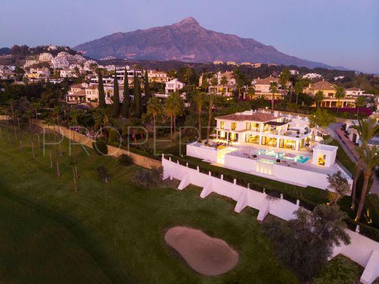 Los Naranjos Golf villa for sale | Callum Swan Realty