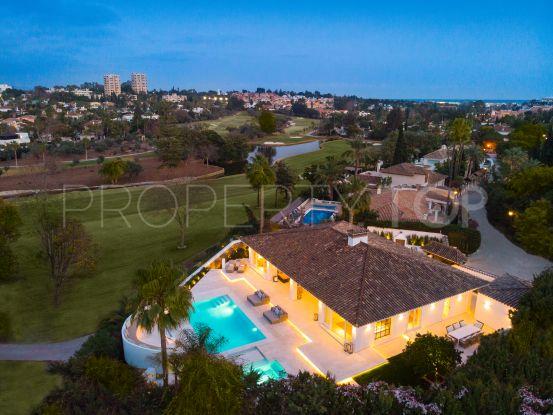 Villa with 5 bedrooms for sale in Las Brisas, Nueva Andalucia | Callum Swan Realty