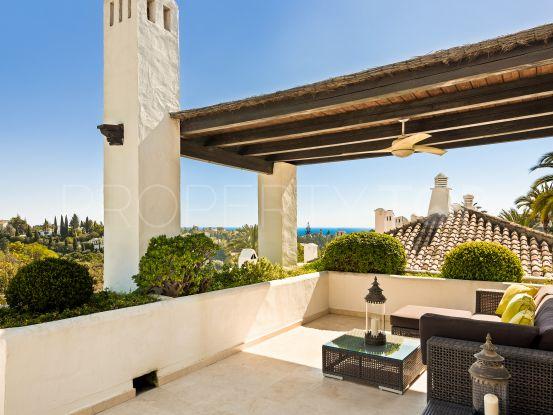 Ancon Sierra 4 bedrooms duplex penthouse for sale | Callum Swan Realty