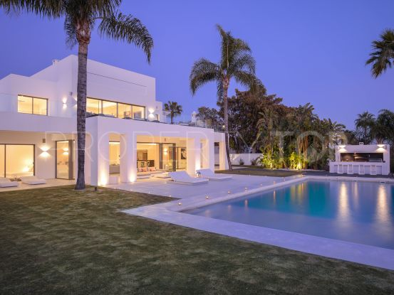 Sierra Blanca 7 bedrooms villa | Callum Swan Realty