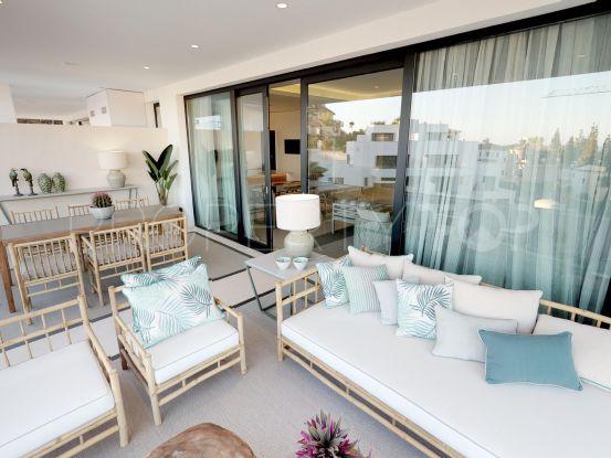 Señorio de Marbella 3 bedrooms apartment for sale | Callum Swan Realty