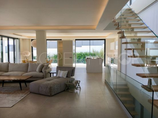 6 bedrooms Las Lomas del Marbella Club villa for sale | Benimar Real Estate