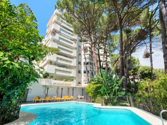 For sale Jardín del Mediterráneo apartment with 3 bedrooms | Benimar Real Estate