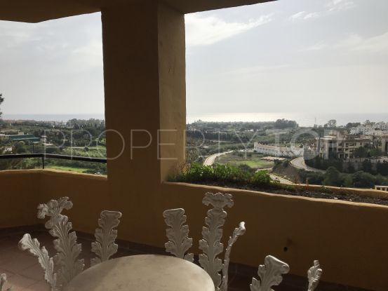 Apartment with 2 bedrooms in Selwo | Benimar Real Estate