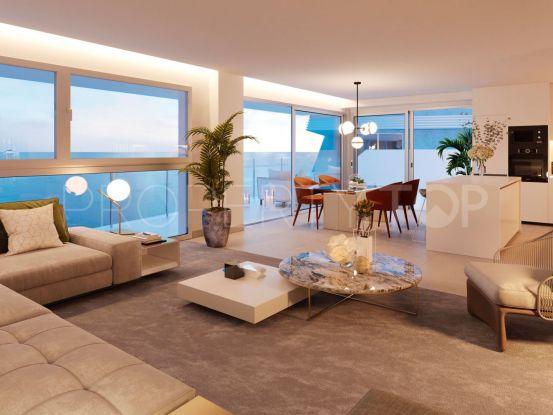 Buy 3 bedrooms semi detached house in Cala de Mijas, Mijas Costa | Benimar Real Estate