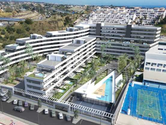For sale Estepona Centro apartment with 4 bedrooms | Benimar Real Estate