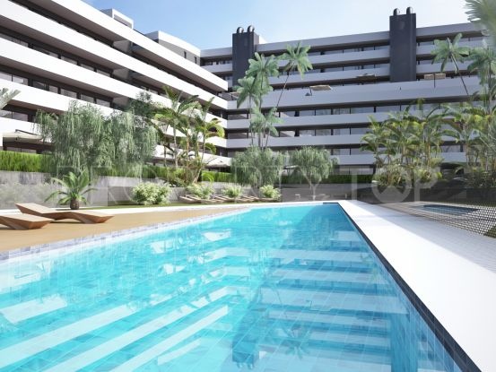 For sale Estepona Centro apartment with 1 bedroom | Benimar Real Estate