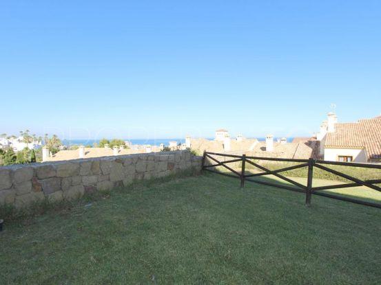 2 bedrooms ground floor apartment in La Duquesa for sale | Benimar Real Estate