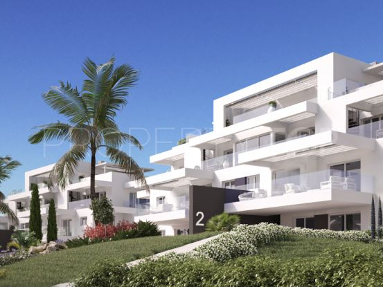 For sale apartment with 3 bedrooms in Benahavis | Benimar Real Estate