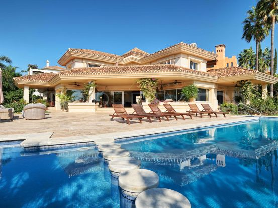 Villa in La Cerquilla | Benimar Real Estate